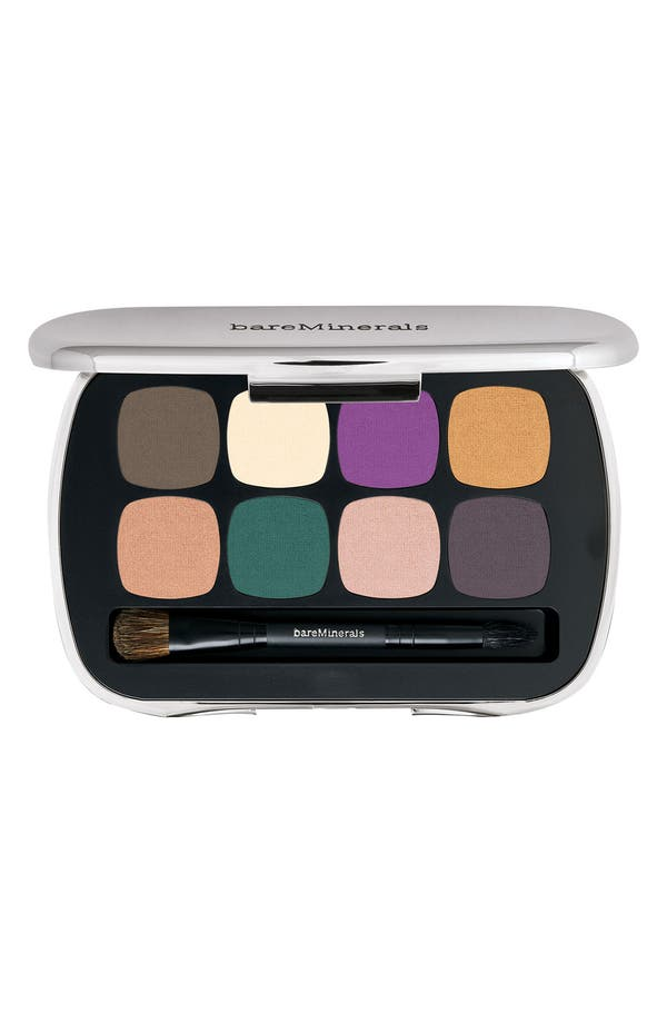 Alternate Image 1 Selected - bareMinerals® 'READY™ 8.0 - September Issue' Eyeshadow Palette
