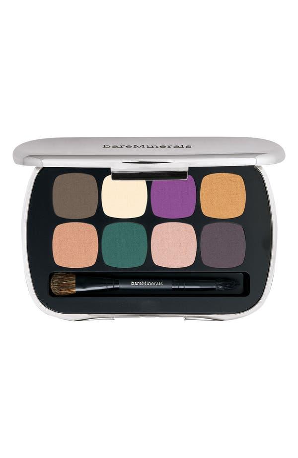 Main Image - bareMinerals® 'READY™ 8.0 - September Issue' Eyeshadow Palette