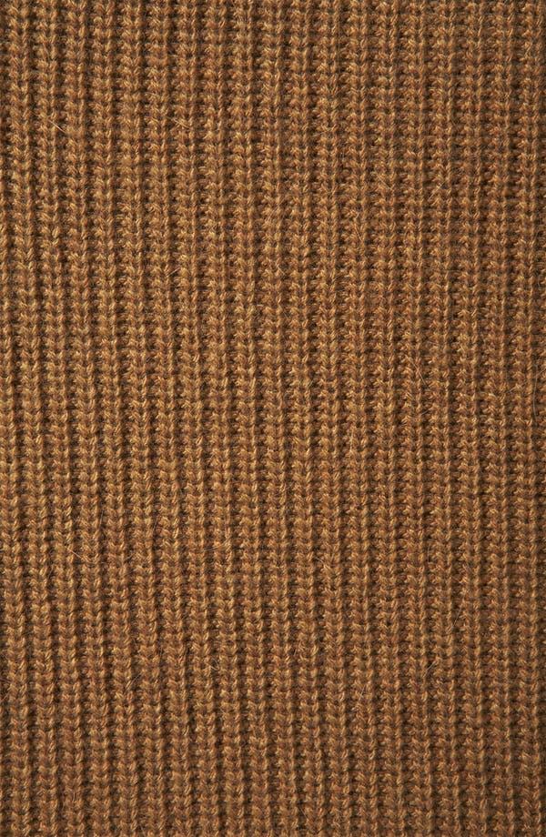 Alternate Image 3  - Topshop Ribbed Sweater