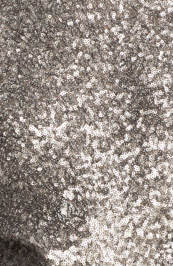 Alternate Image 3  - Diane von Furstenberg 'Paryse' Sequin Silk Sweater