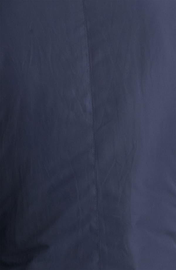 Alternate Image 3  - Zegna Sport 'City' Raincoat