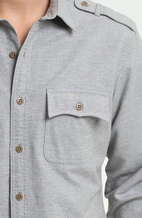 Alternate Image 3  - Brooks Brothers Regular Fit Oxford Shirt
