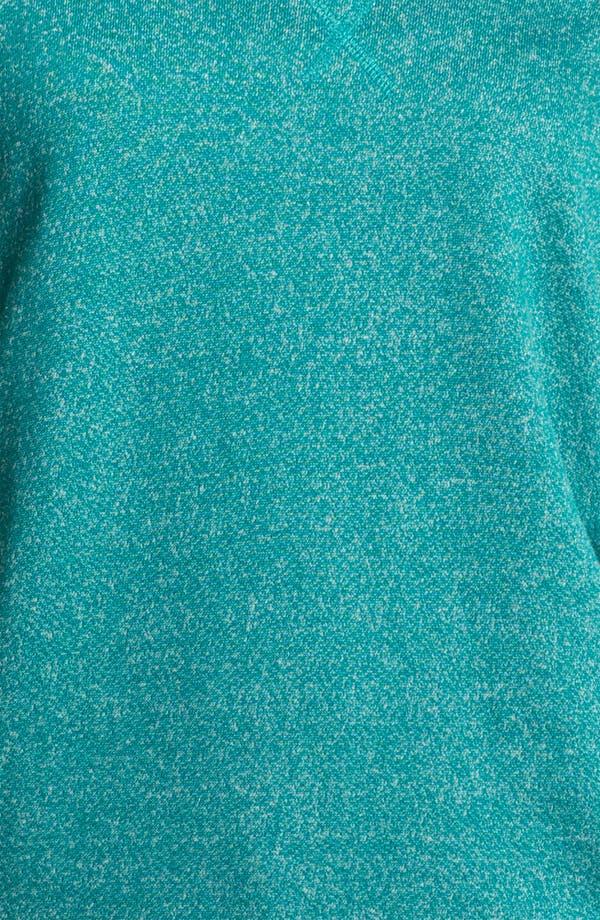 Alternate Image 3  - KUT from the Kloth Tab Sleeve Sweatshirt