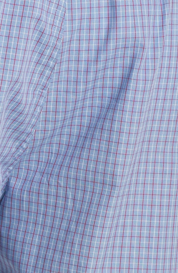Alternate Image 3  - Brooks Brothers Check Boxers