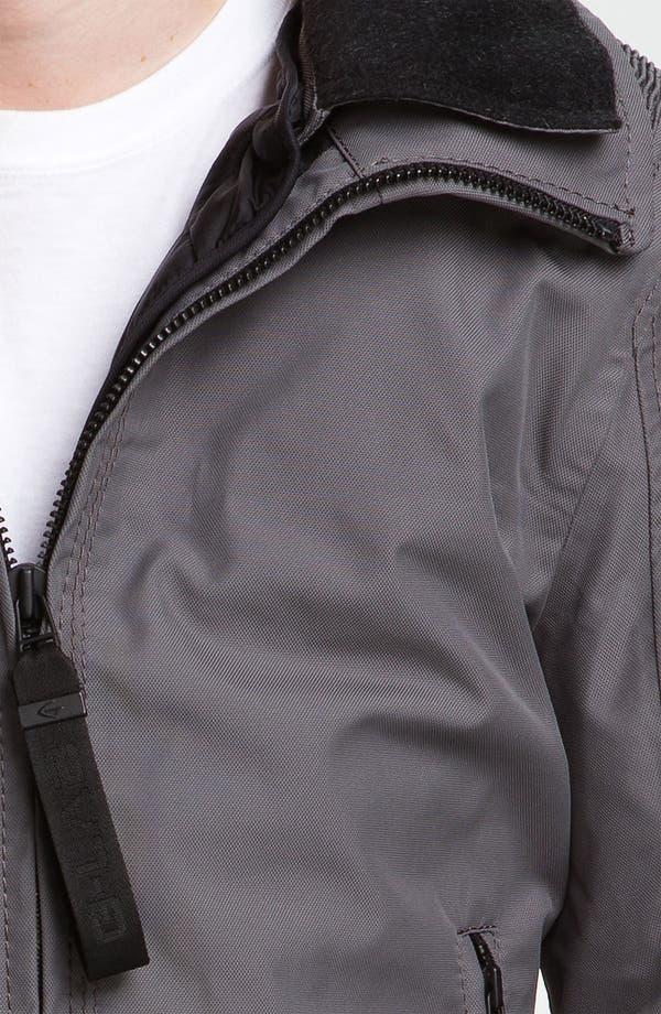 Alternate Image 3  - G-Lab Moto Jacket