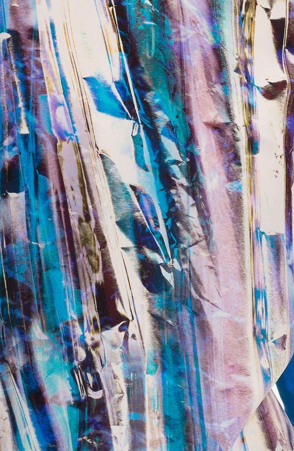 Alternate Image 3  - Rebecca Minkoff 'Leah' Crystal Print Top