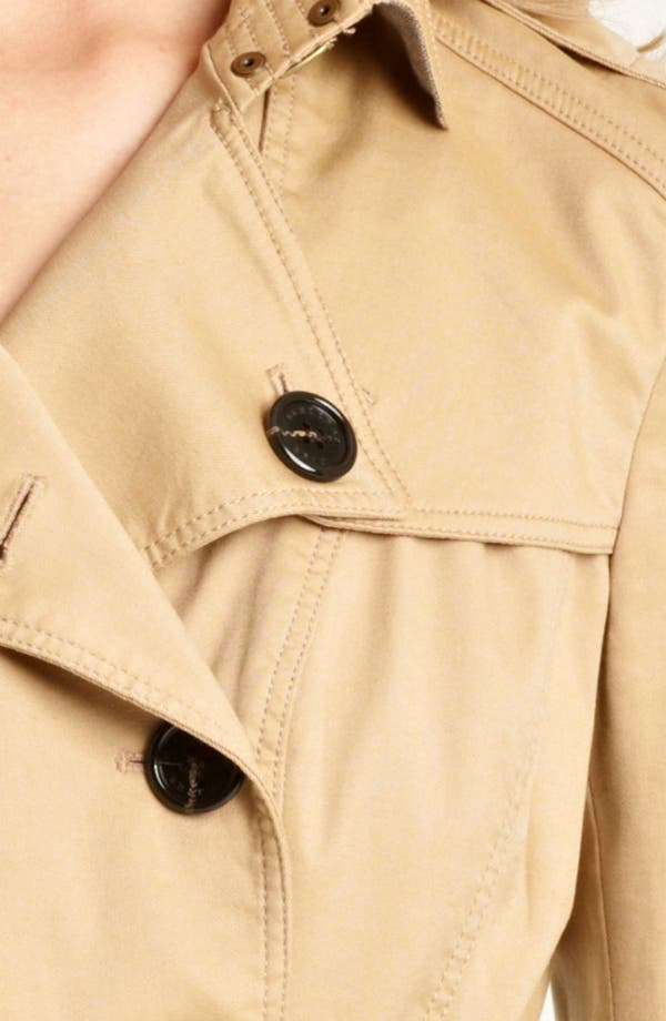 Alternate Image 3  - Burberry Brit 'Reedham' Jacket