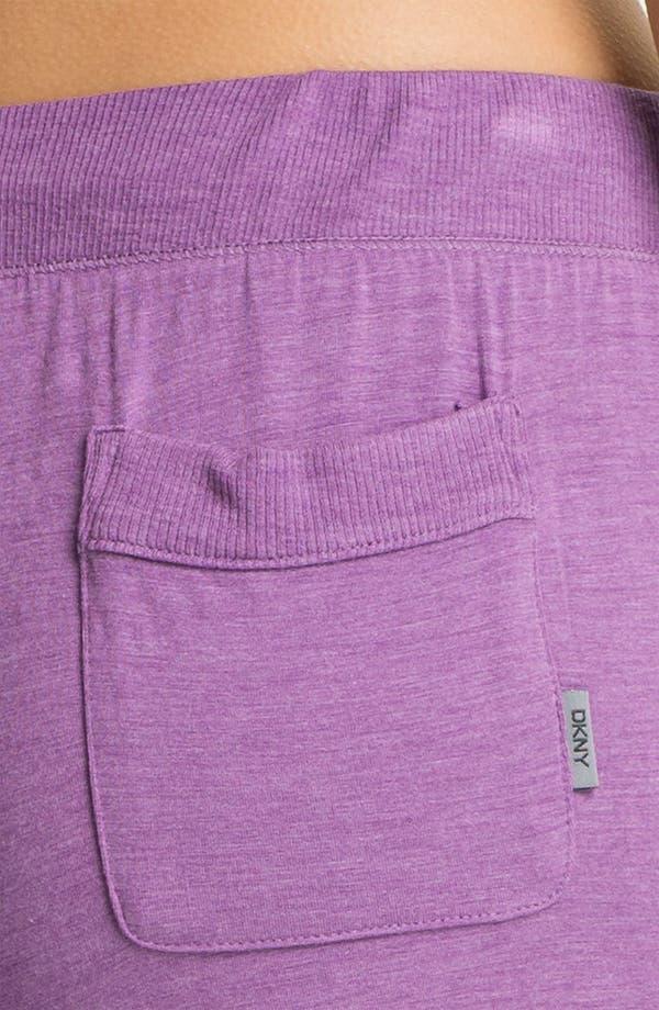 Alternate Image 3  - DKNY '7 Easy Pieces' Capri Pants