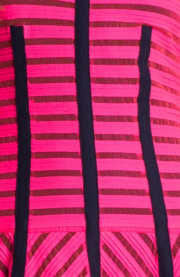 Alternate Image 3  - Nanette Lepore '15 Minutes' A-Line Dress