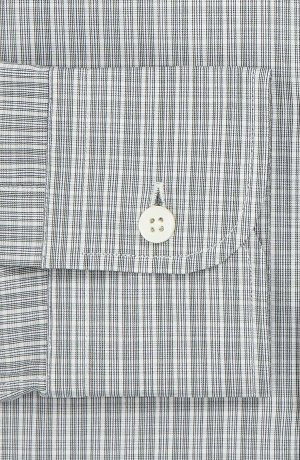 Alternate Image 2  - Z Zegna Trim Fit Dress Shirt