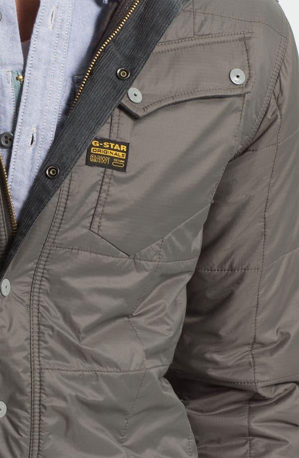 Alternate Image 3  - G-Star Raw 'Ski' Quilted Jacket