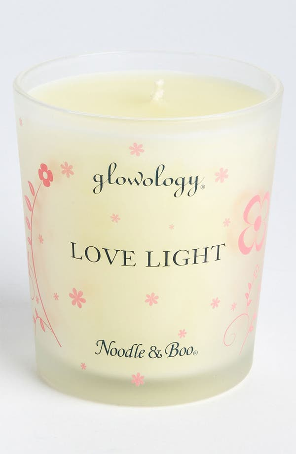 Main Image - Noodle & Boo 'Love Light' Candle