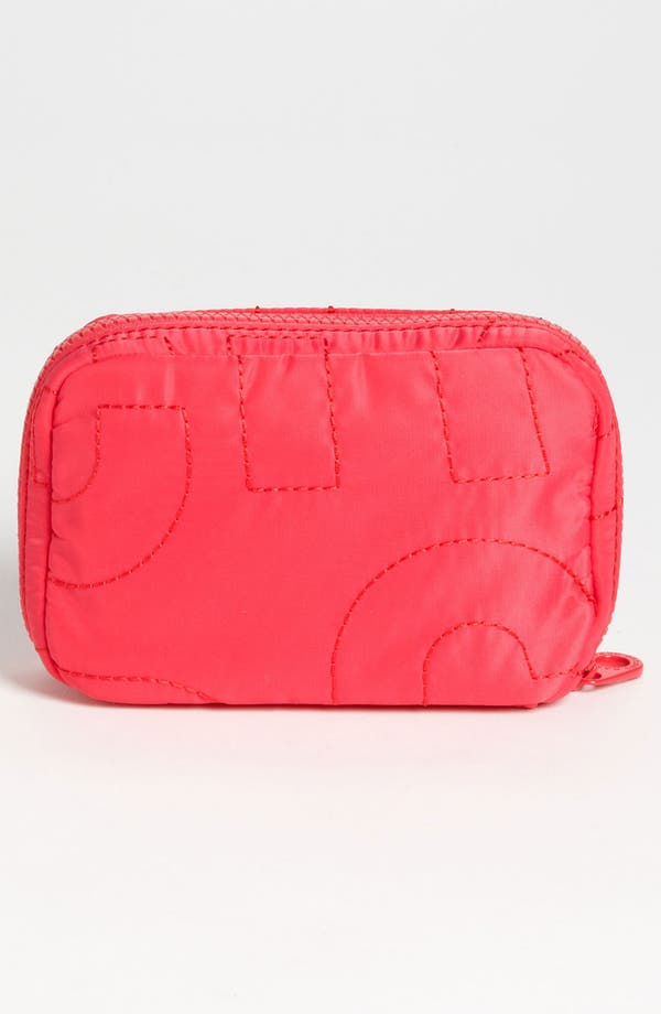 Alternate Image 4  - MARC BY MARC JACOBS 'Pretty Nylon' Compact Travel Cosmetics Case