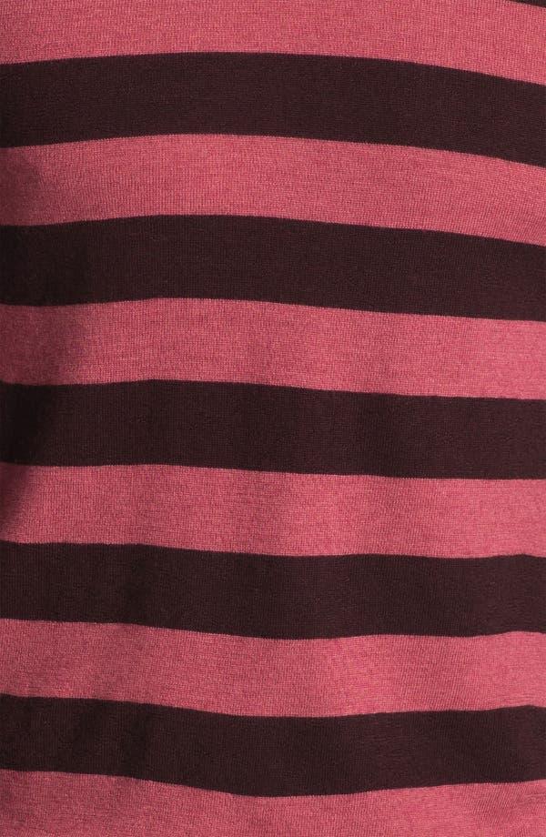 Alternate Image 3  - Burberry Brit 'Peyton' Lightweight Merino Wool Sweater