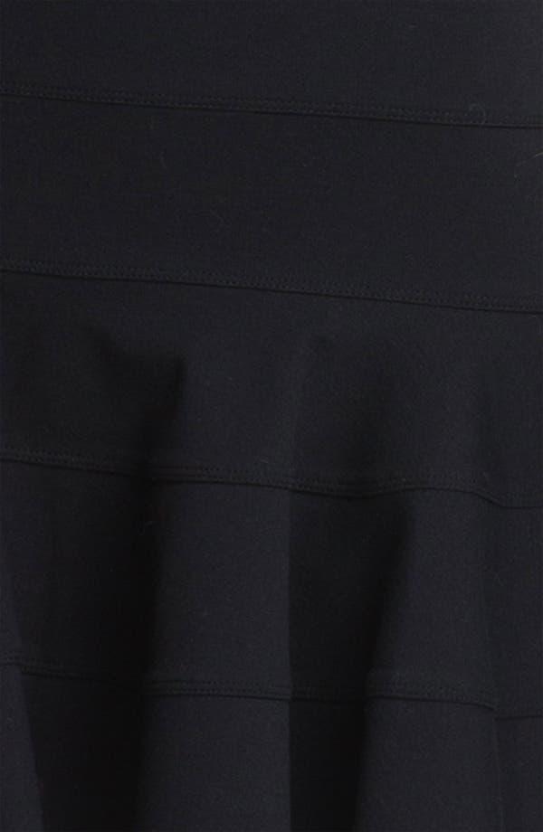 Alternate Image 3  - Juicy Couture Flared Bandage Dress