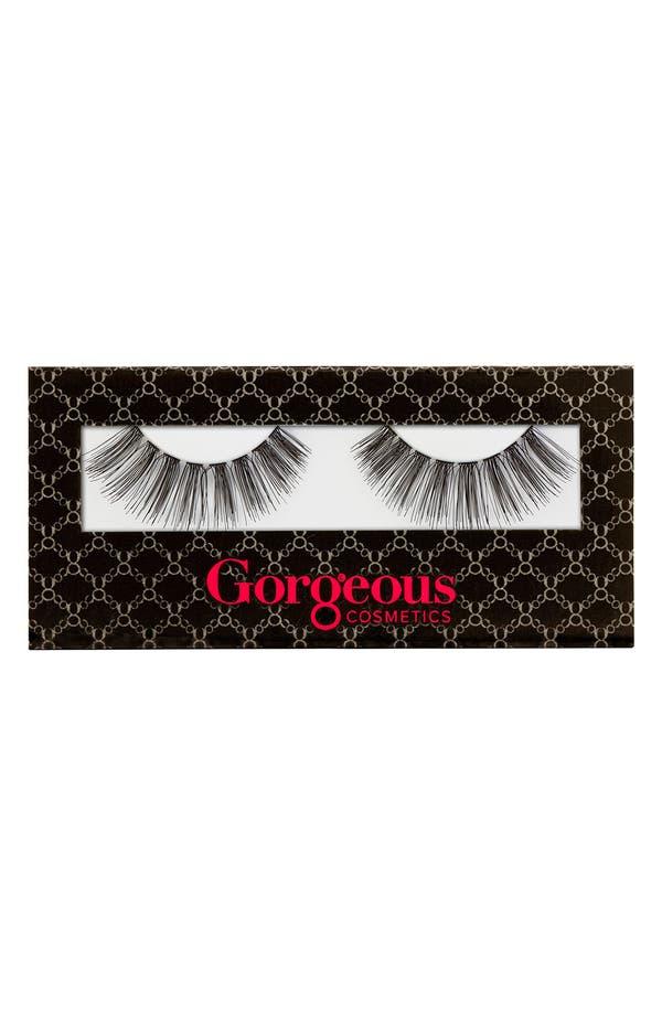 Alternate Image 1 Selected - Gorgeous Cosmetics 'Glamazon' Faux Lashes