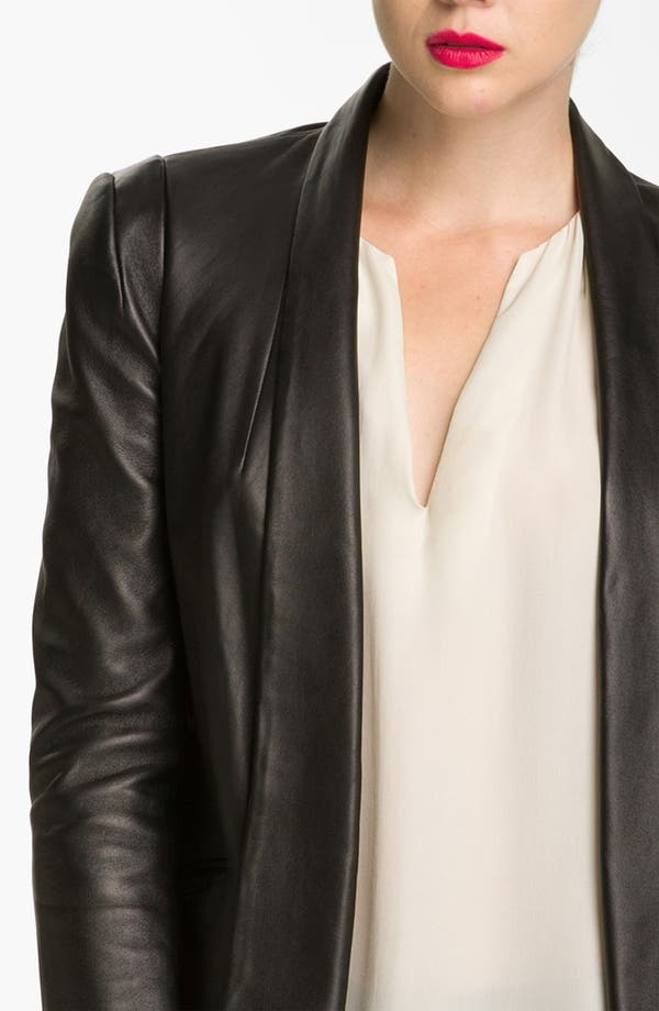 Alternate Image 3  - Rebecca Minkoff 'Becky' Leather Jacket