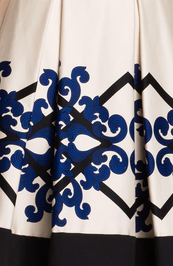 Alternate Image 3  - Robert Rodriguez Box Pleated Dress