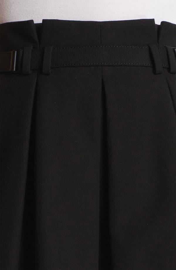 Alternate Image 4  - Miss Wu Pleated Skirt (Nordstrom Exclusive)