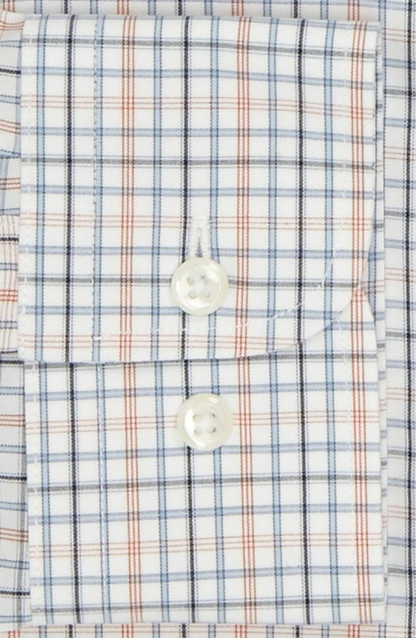 Alternate Image 2  - Nordstrom Smartcare™ Trim Fit Dress Shirt (Online Only)