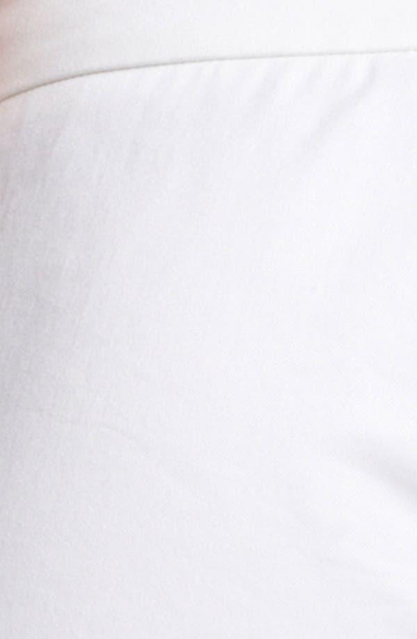 Alternate Image 3  - Emilio Pucci Bootcut Stretch Cotton Pants