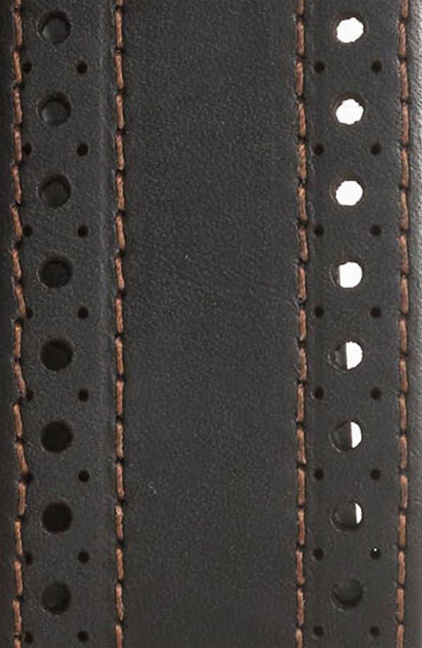 Alternate Image 2  - Allen Edmonds 'Lamar' Belt