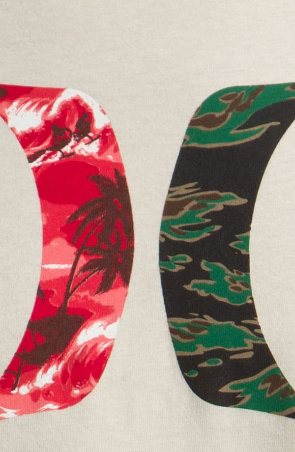 Alternate Image 3  - Hurley 'Icon' T-Shirt