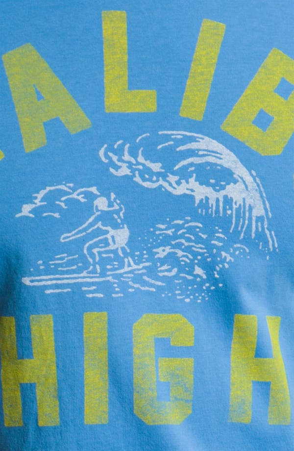 Alternate Image 3  - PalmerCash 'Malibu High' T-Shirt