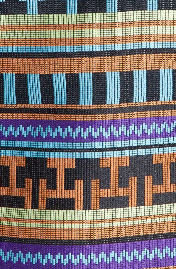 Alternate Image 5  - MSGM Ikat Print Jacquard Jacket