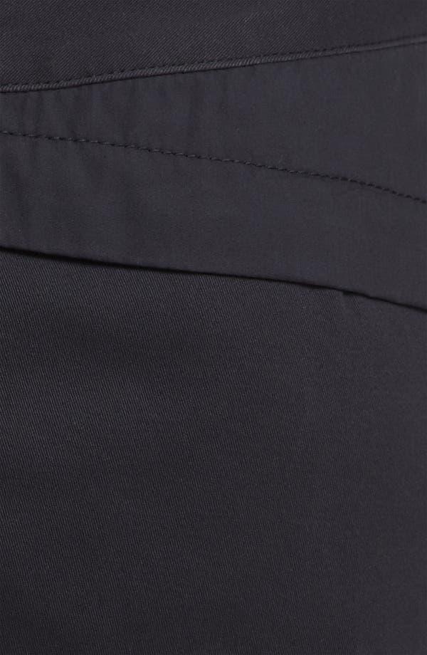 Alternate Image 3  - Leith 'Sporty' Mini Skirt