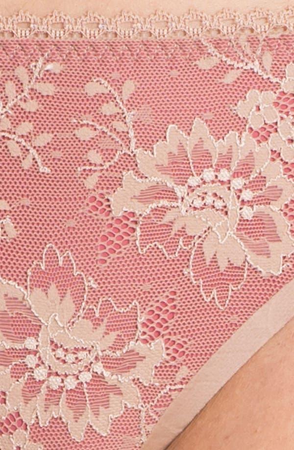 Alternate Image 3  - Stella McCartney 'Stella' Lace Thong