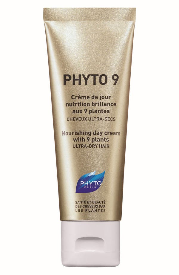 Alternate Image 1 Selected - PHYTO 9 Daily Ultra-Nourishing Cream