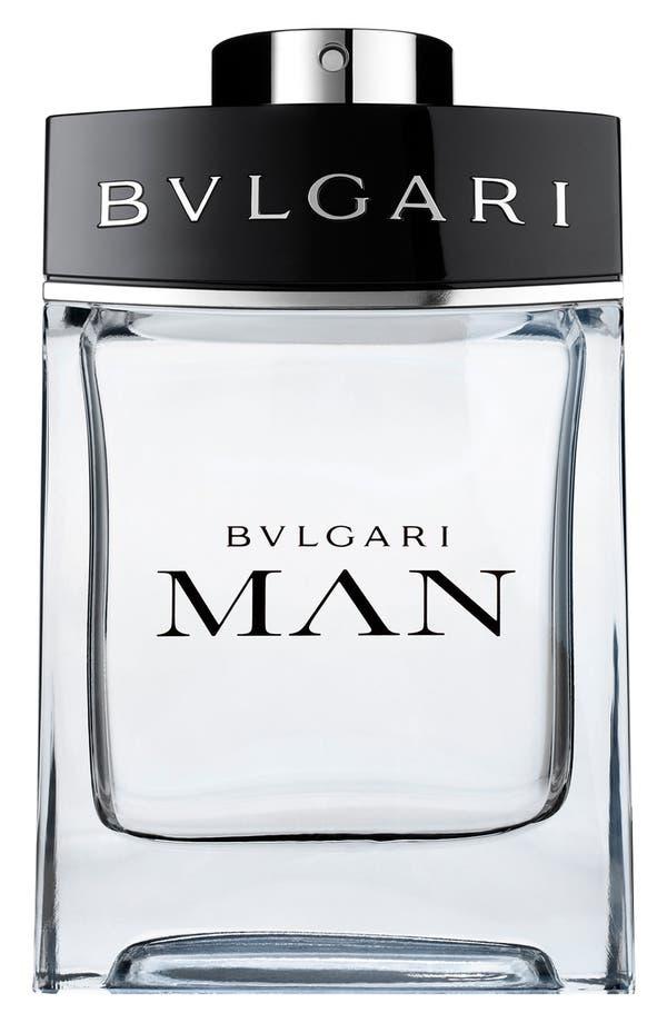Main Image - BVLGARI MAN Eau de Toilette (5 oz.)