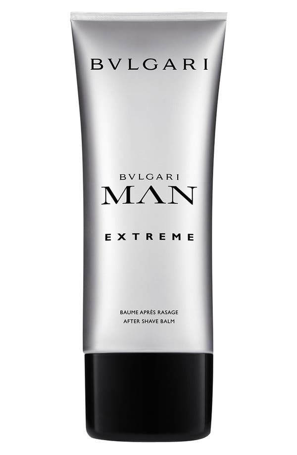 Alternate Image 1 Selected - BVLGARI MAN EXTREME After Shave Balm