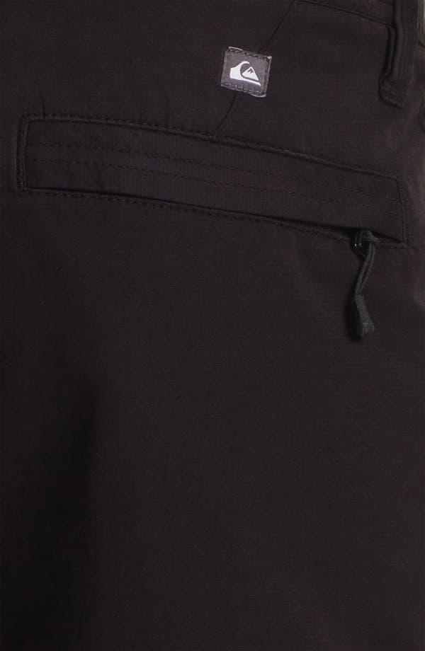 Alternate Image 3  - Quiksilver Waterman Collection 'Maldive' Cargo Shorts