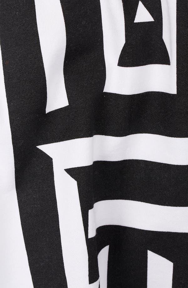 Alternate Image 3  - Topshop Star Graphic Sweatshirt