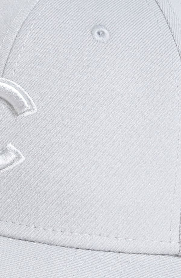 Alternate Image 3  - New Era Cap 'Chicago Cubs - Tonal Classic' Fitted Baseball Cap