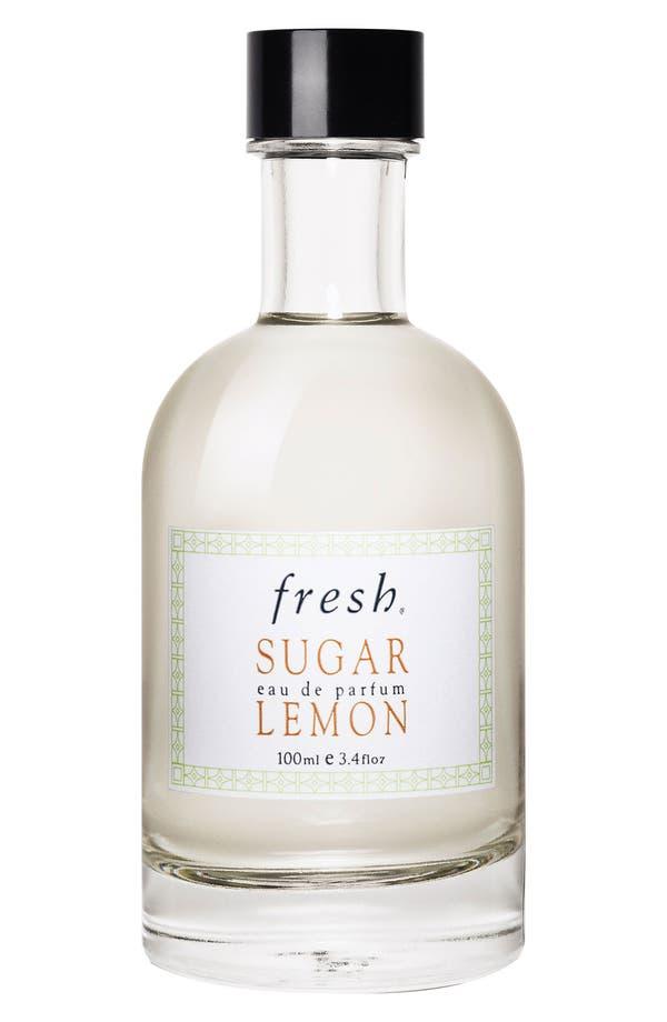 Alternate Image 1 Selected - Fresh® 'Sugar Lemon' Eau de Parfum