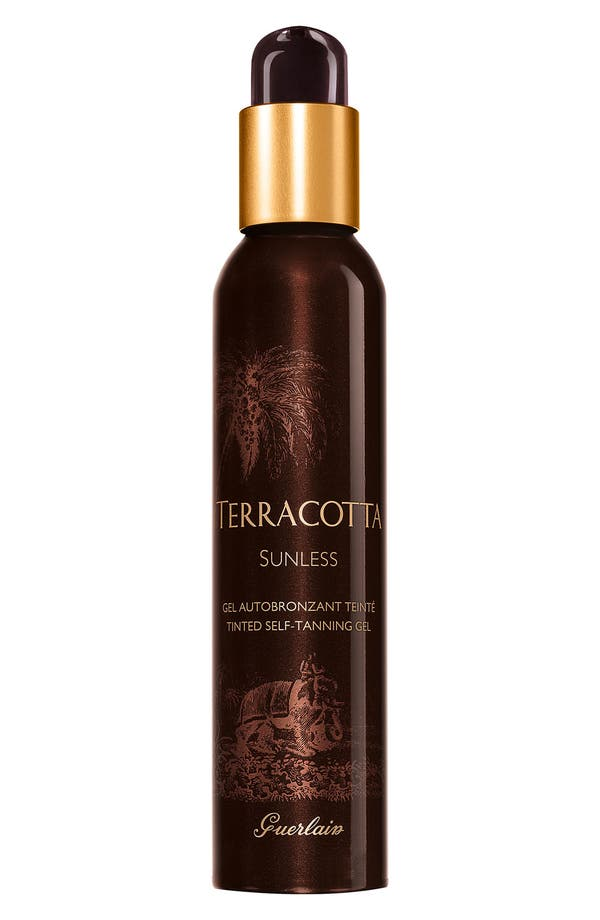 GUERLAIN 'Terracotta Sunless' Tinted Self-Tanning Gel