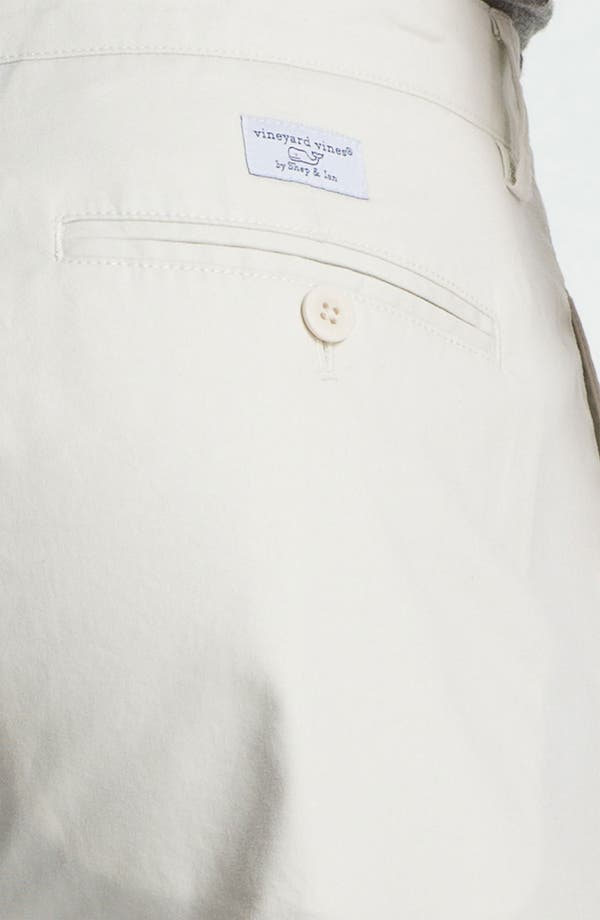 Alternate Image 3  - Vineyard Vines 'Summer Club' Twill Shorts
