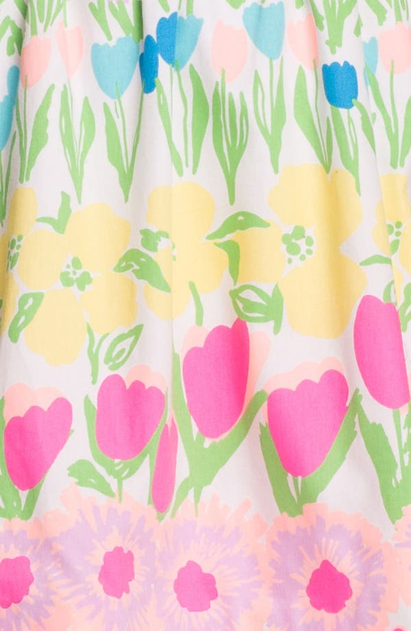 Alternate Image 3  - Lilly Pulitzer® 'Payton' Print Fit & Flare Dress