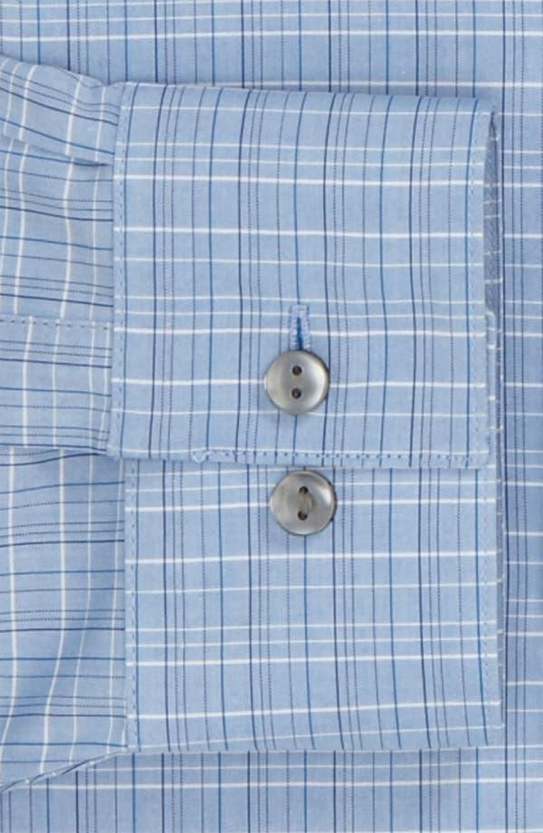 Alternate Image 2  - Calvin Klein Slim Fit Dress Shirt