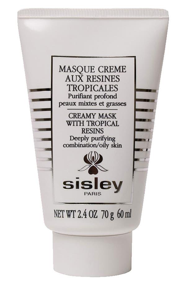 Main Image - Sisley Paris Creamy Mask with Tropical Resins