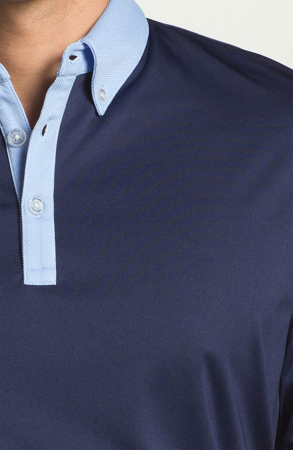 Alternate Image 3  - Callaway Golf® Regular Fit Polo