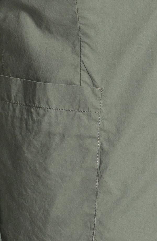 Alternate Image 3  - Woolrich John Rich Poplin Blazer