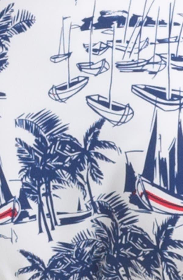 Alternate Image 5  - Sperry Top-Sider® Side Tie Bikini Bottoms
