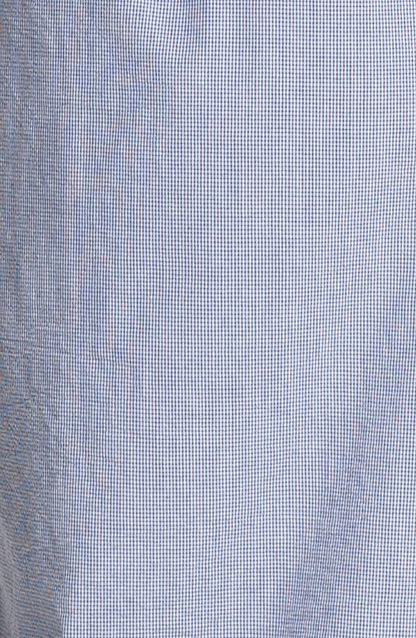 Alternate Image 3  - Eileen West 'Starfish' Ruffled Robe