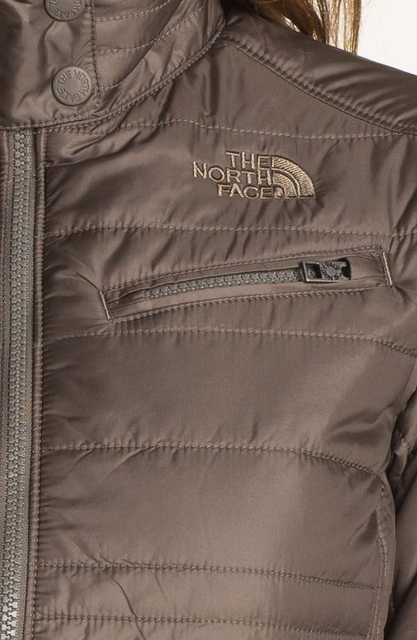 Alternate Image 3  - The North Face 'Midori' Moto Jacket