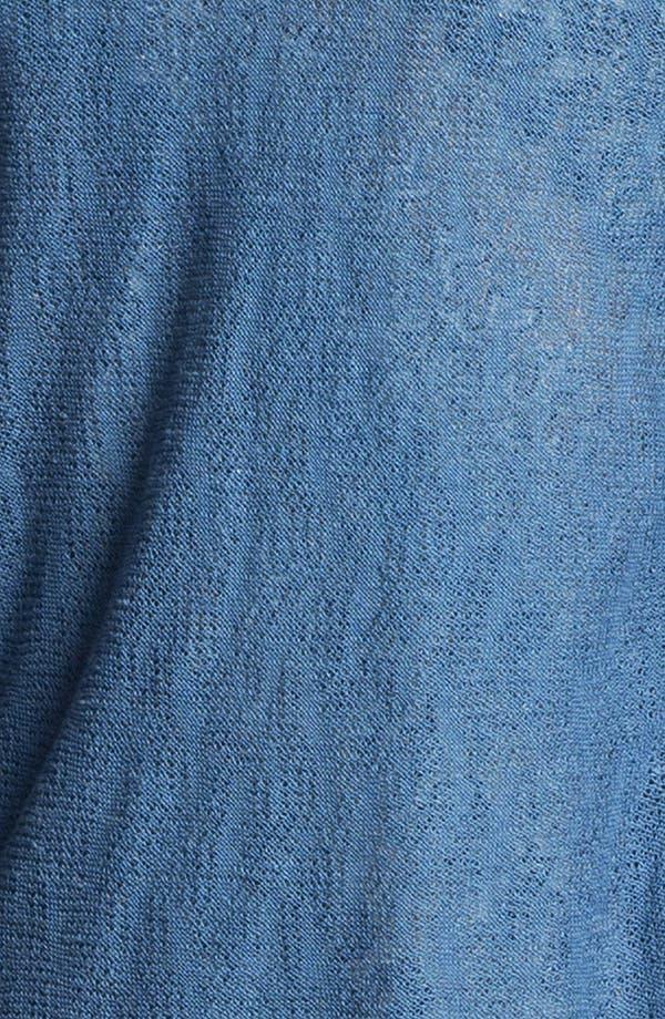 Alternate Image 4  - Nic + Zoe 'Easy' Textured Cardigan