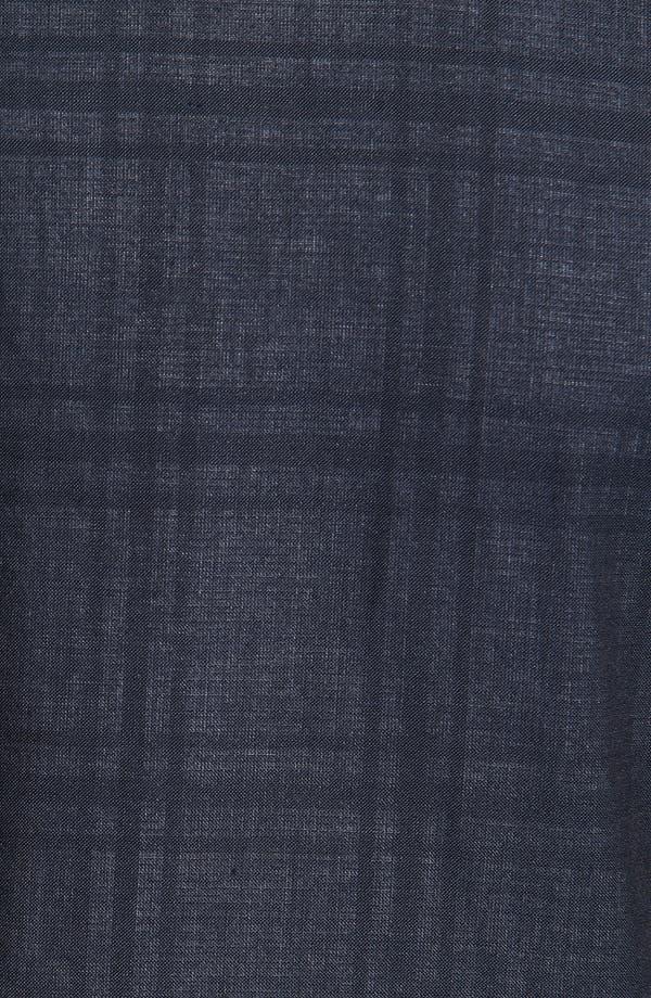 Alternate Image 2  - HUGO 'Amares' Extra Trim Fit Plaid Sportcoat